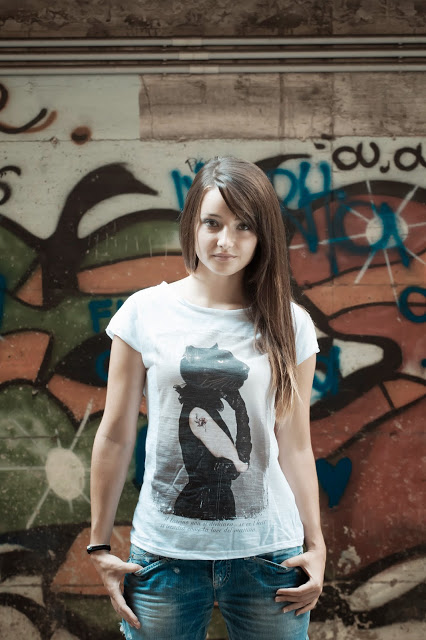 manymal t-shirt  pantera