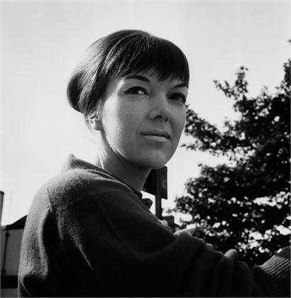 minigonna - Mary Quant 1966