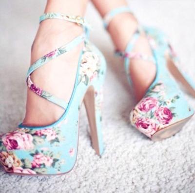 trendapproved primavera scarpe