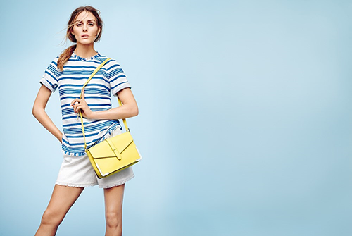 Olivia Palemo per Max&Co - shorts