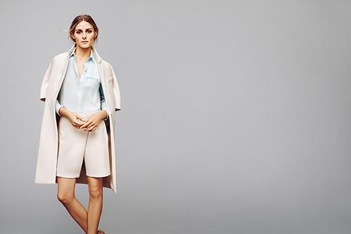 Olivia Palemo per Max&Co - tailleur shorts