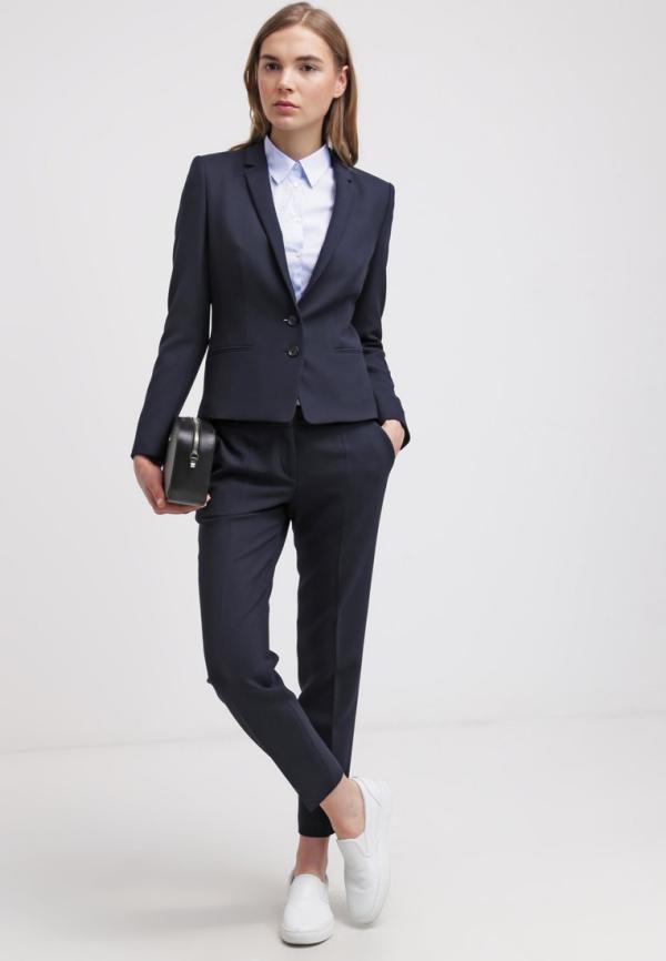 Vestirsi in ufficio - zalando