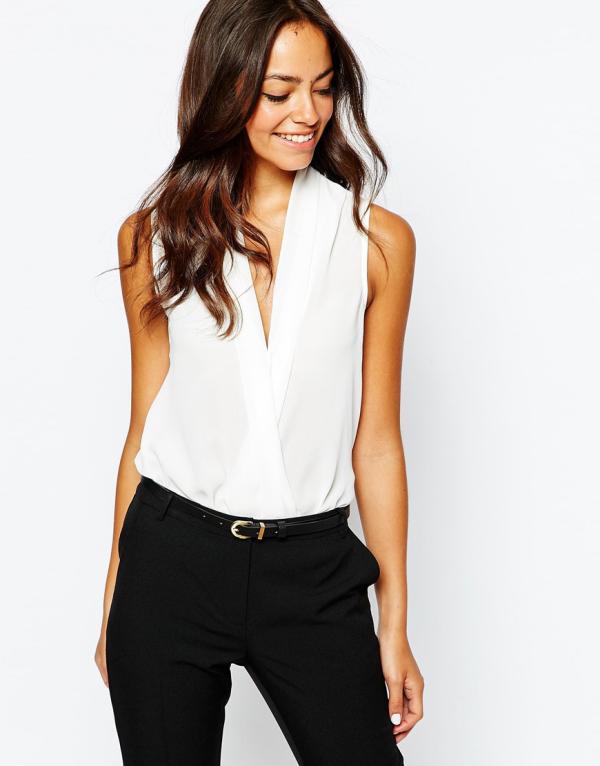 Vestirsi in ufficio - pantalone asos