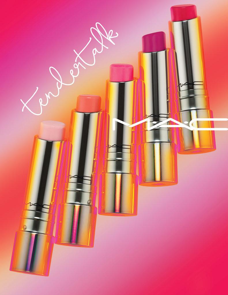 Tendertalk Lip Balm limited edition 2016