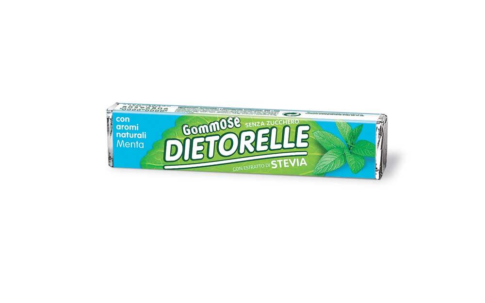 DIETORELLE MENTA stick