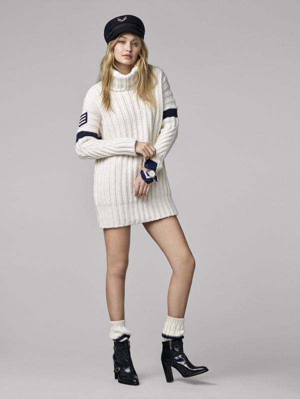 TommyXGigi sweater