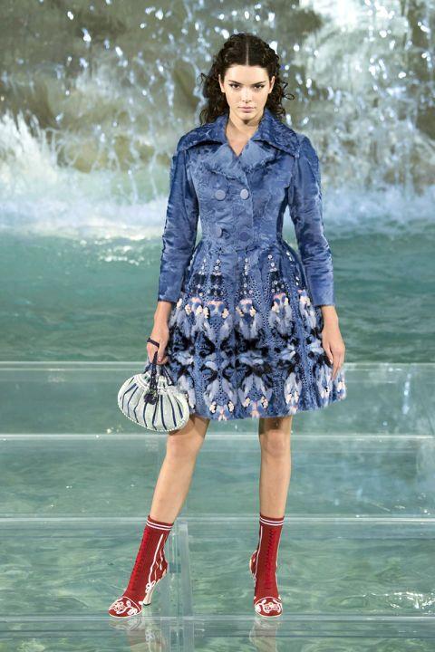 Riverside fendi haute couture fall 2016