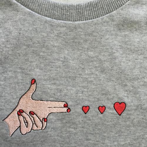 heart-shot
