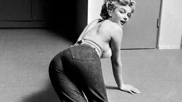 jeans 501 Marylin