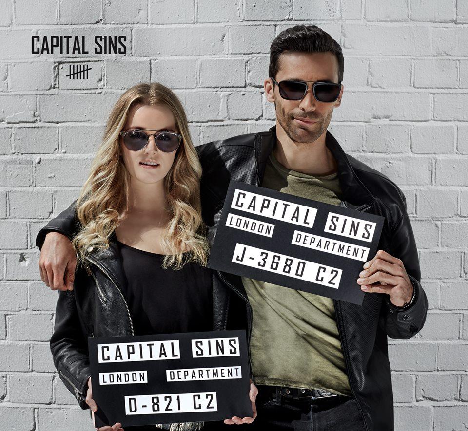 capital sins