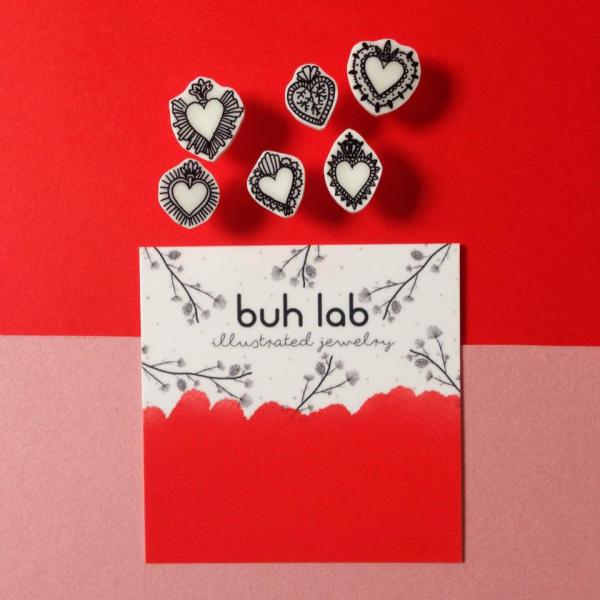 buh lab