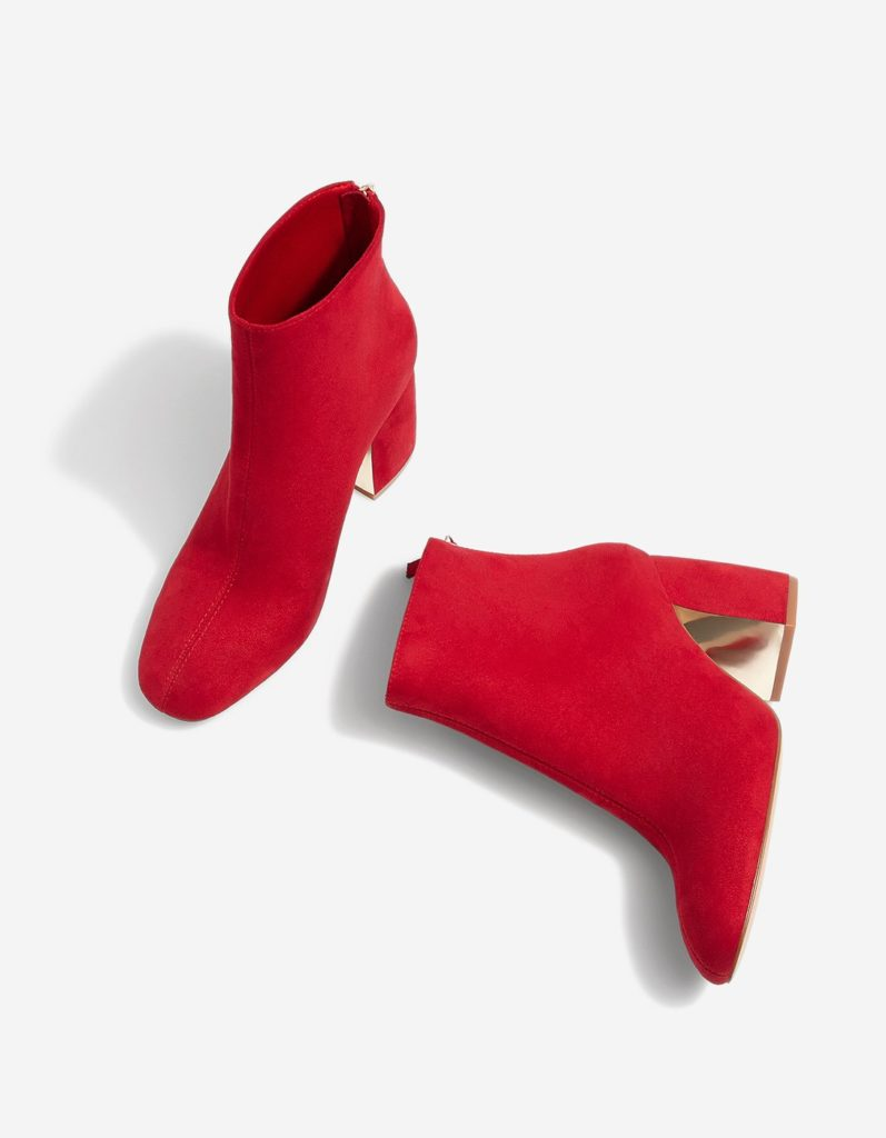 boot rossi stradivarius