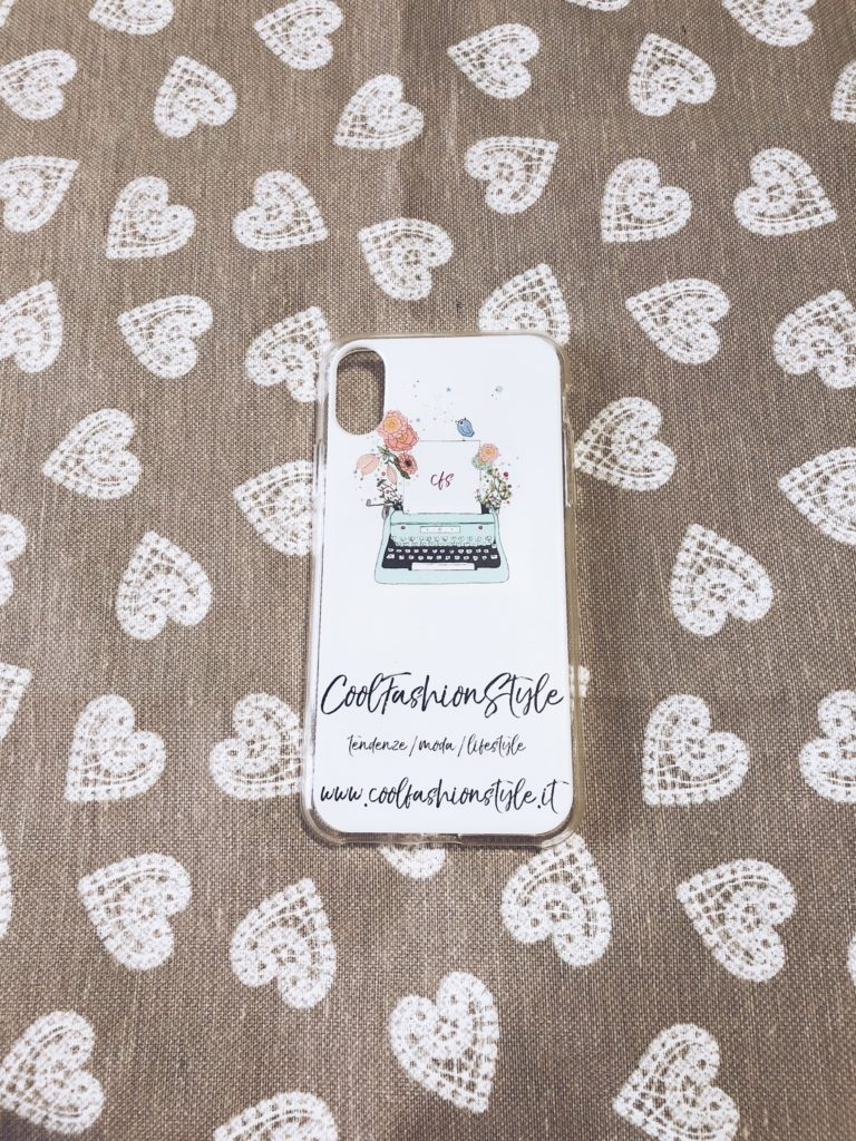 Gocustomized cover Iphone X CoolFashionStyle