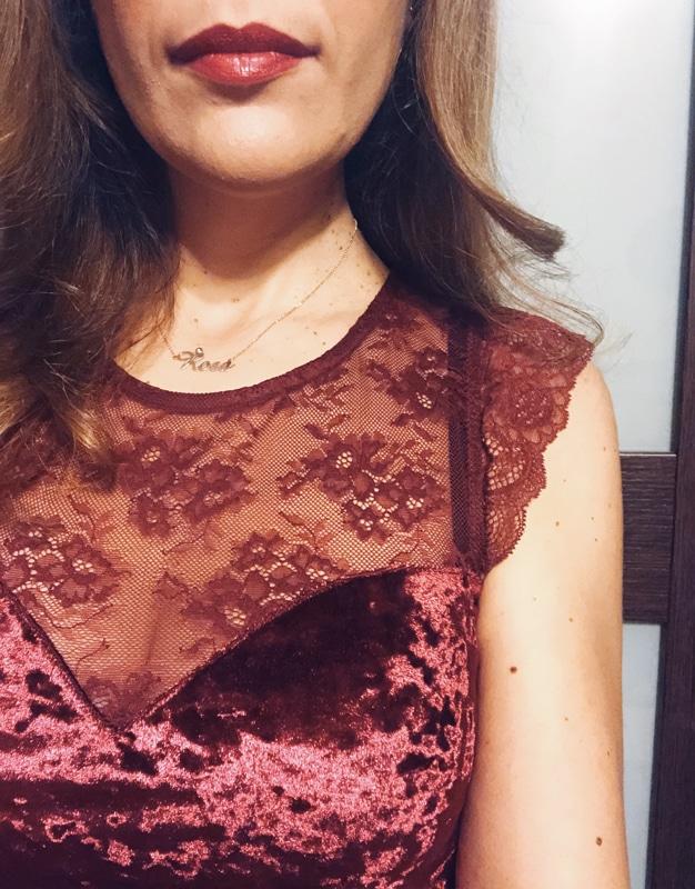 rossella scalzo labbra rosse