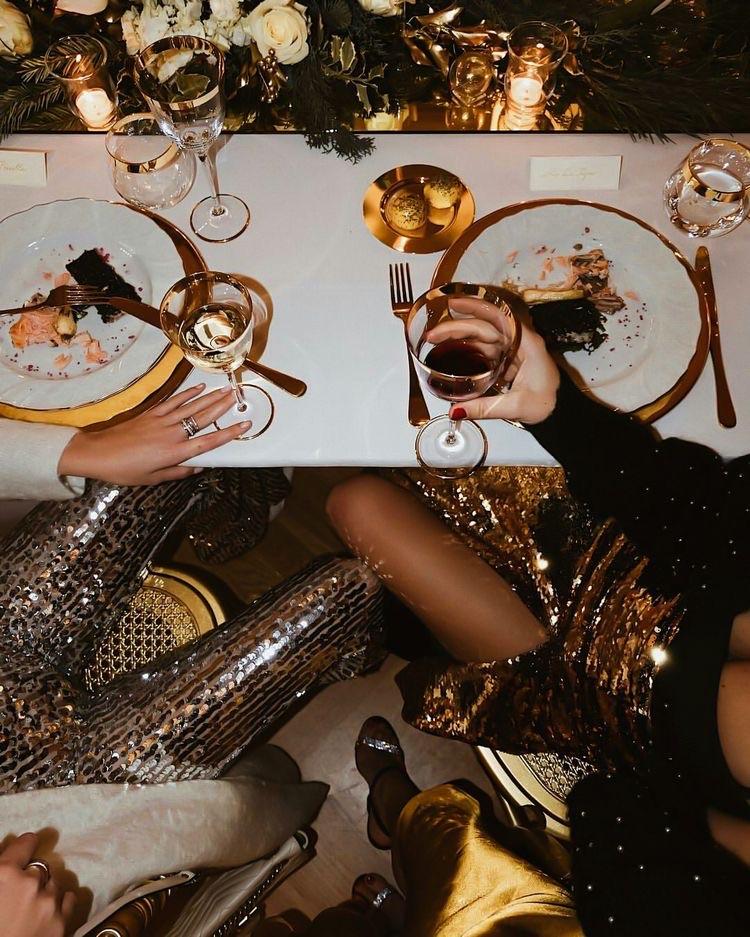 party dress notte san silvestro