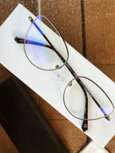nowave occhiale modello larah